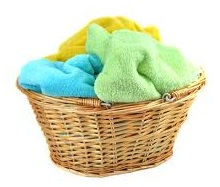 Tips For Drying Laundry
