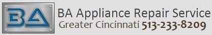 Affordable Appliance Repair in Cincinnati