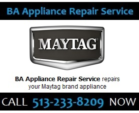 affordable Maytag repair in Cincinnati