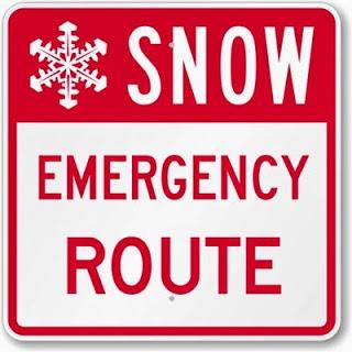 Snow Emergency Issued in Cincinnati