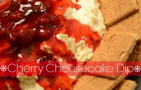Cherry Cheesecake Dip The Recipe 171 Ba Appliance Repair In